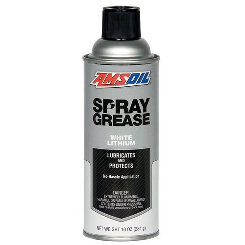 Spray Grease 10oz. Spray Can
