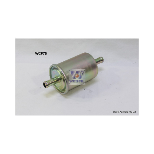 Wesfil Fuel Filter WCF76