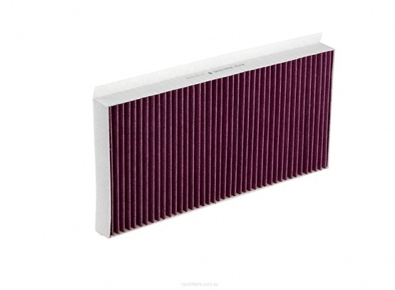 Pollen Cabin Filter Ryco RCA242MS Suitable for JEEP GRAND CHEROKEE WK2,WK 6.4