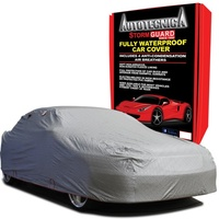 StormGuard Fully Waterproof Car Covers
