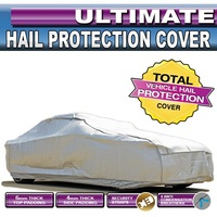 ULTIMATE HAIL PROTECTION COVER