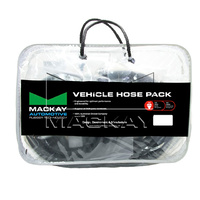 MACKAY Hose Pack Suits HOLDEN COMMODORE VN 3.8L 88-91