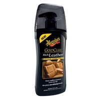 Gold Class Leather Conditioner Gel Size 13.5 oz/400 ml (G17914)