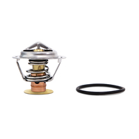 Mishimoto 160F RACING THERMOSTAT, FITS FORD MUSTANG V6/V8 2011+