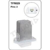 Heater Fan Transistor - With Climate Control (TFR029)